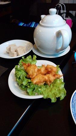 Tam Tam Saigon : dinner
