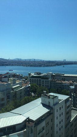 The Marmara Taksim: photo0.jpg