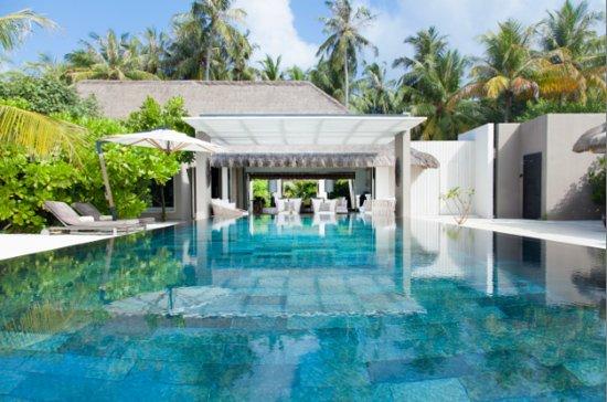 Risultati immagini per Cheval Blanc Randheli è il resort più esclusivo delle Maldive FOTO