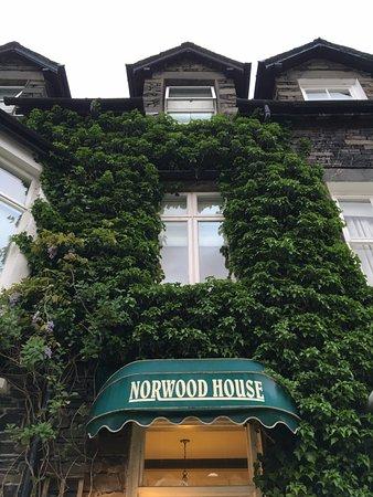 Norwood House Aufnahme