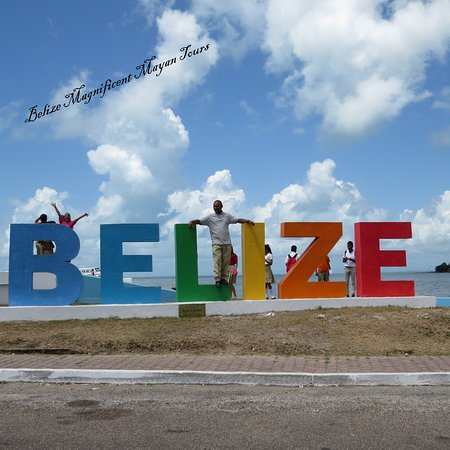 Belize Magnificent Mayan Tours : Welcome to Belize with Bzmtours