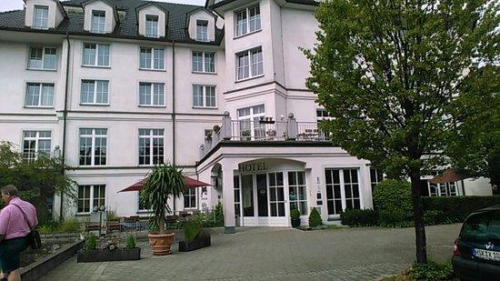 Sundern, Germany: Impressionen vom Hotel