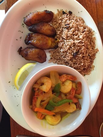 Pooler, Georgien: Sweet Spice for Lunch