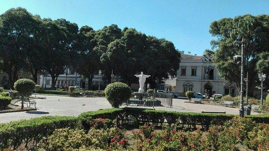 Praça São Januario