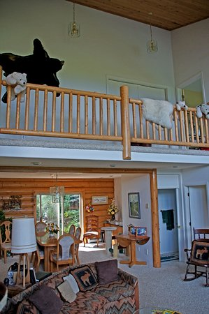 Moose Gardens Bed and Breakfast Photo