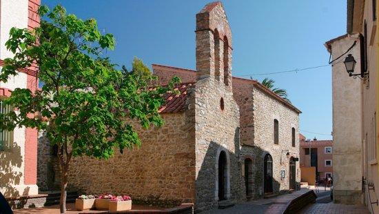 La Chapelle Saint Antoine