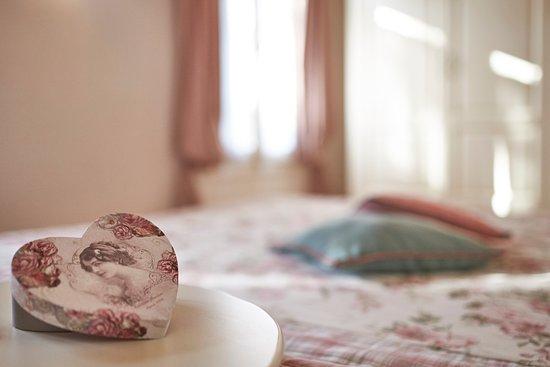 Relais Ca' Maffio: Rose Room