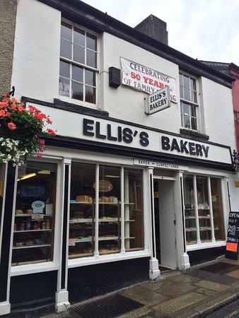 Ellis's Bakery