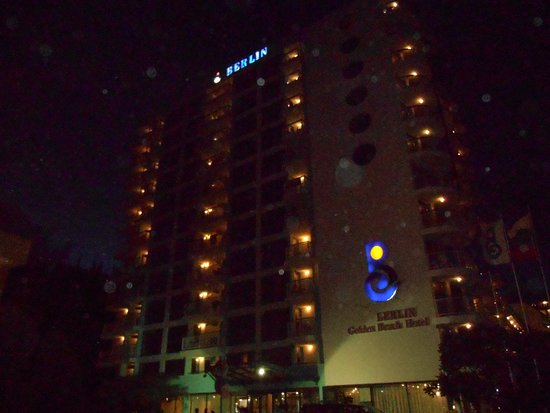 Photo of lti Berlin Golden Beach Hotel Golden Sands