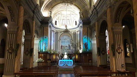 Eglise de Saint Jean Baptiste