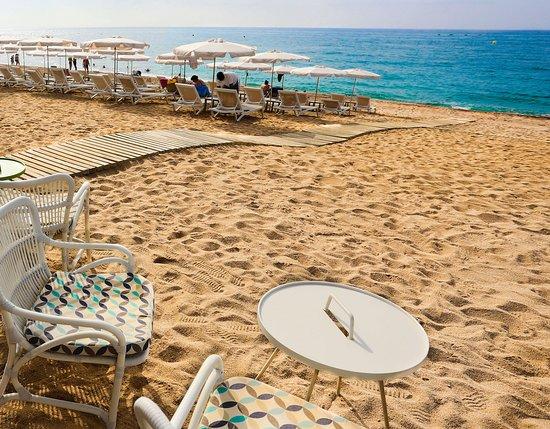 Hotel Volga  Calella  Spain