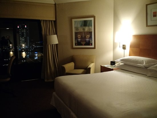 Sheraton Buenos Aires Hotel & Convention Center Photo