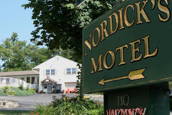 Nordick's Motel照片