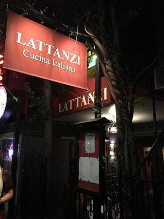 Lattanzi Ristorante: photo0.jpg