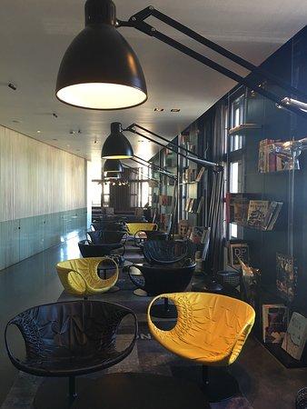 Art'otel Amsterdam: photo4.jpg