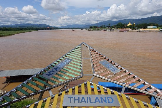 Chiang Saen, Tailandia: photo0.jpg