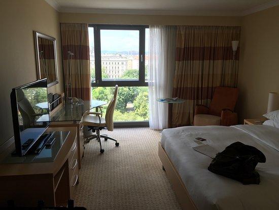 โรงแรม ฮิลตัน เวียนนา: photo1.jpg