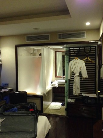 Golden Silk Boutique Hotel: photo0.jpg
