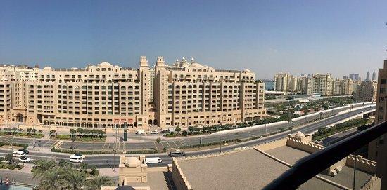 Paradise in Dubai