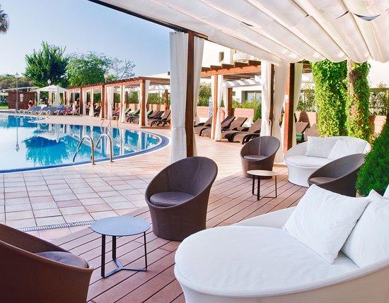 Hotel Florida Park : Zona Privilege