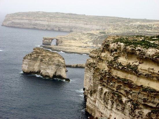 San Andrea Hotel: Island of Gozo