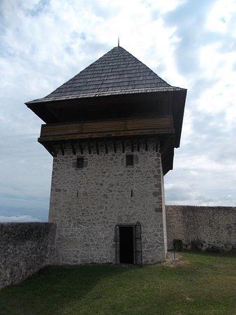 Kljuc, Bosnien und Herzegowina: Old town in Ključ 1