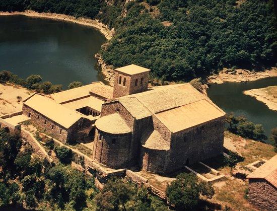 Monestir de Sant Pere de Casserres: photo0.jpg