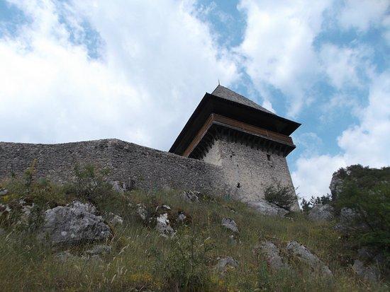 Kljuc, Bosnien und Herzegowina: Old town in Ključ 3
