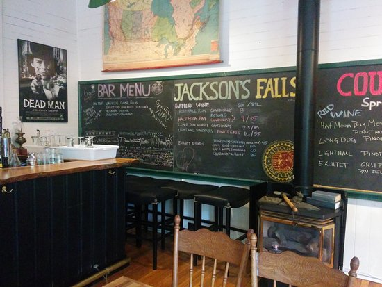 Jackson's Falls Country Inn 사진