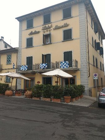 Hotel Antico Masetto : P_20160723_103824_SRES_large.jpg