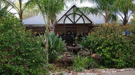 Hlangana Lodge Photo