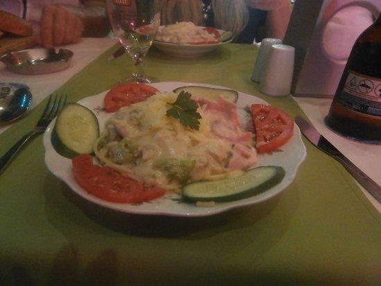 Senbay Restaurant Photo