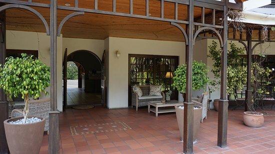 哈朗加納洛奇酒店照片