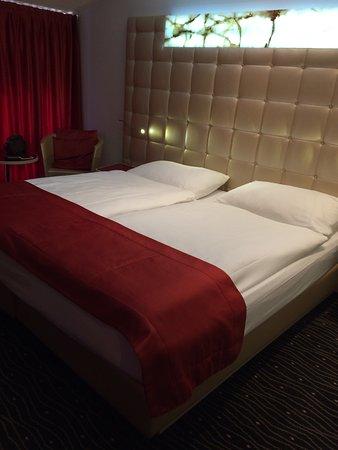 Hotel St. Gotthard: ホテル ザンクトゴッタード チューリッヒ
