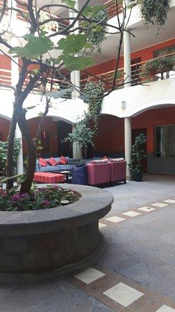 Eco Inn Cusco: 20160729_094249_large.jpg