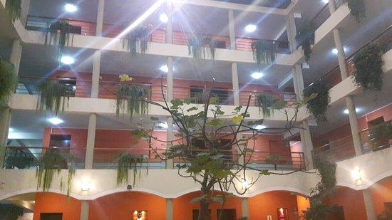 Eco Inn Cusco: 20160726_175513_large.jpg