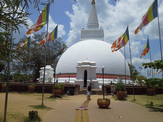 Somawathie Chaitiya Sanctuary