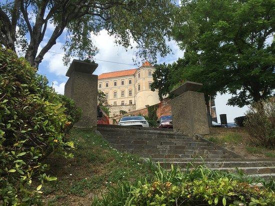Mikulov, جمهورية التشيك: photo6.jpg