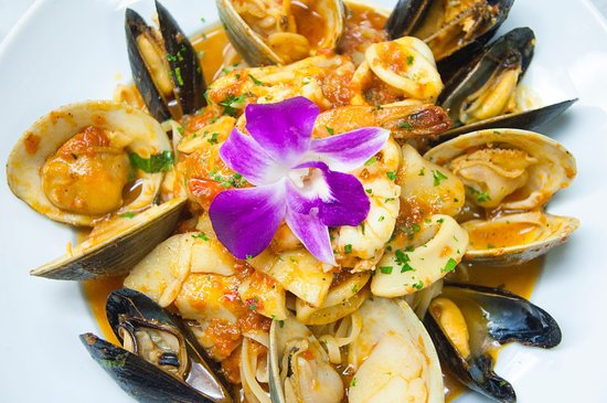 Rockville Centre, Νέα Υόρκη: San Remo Italian Restaurant
