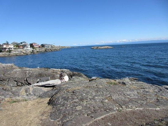 Esquimalt, Canadá: Rocky Views