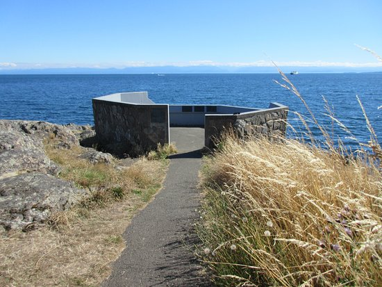 Esquimalt, Canadá: Bunker