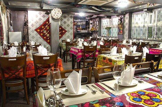 Fortune Restaurant, Seoul - Jung-gu - Restaurant Reviews, Phone Number & Photos - TripAdvisor