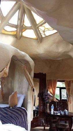 Hang Nga Guest House and Art Gallery: Bear Room