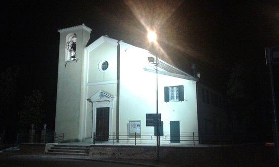 Gabicce Monte, Italien: Chiesa di Sant'Ermete