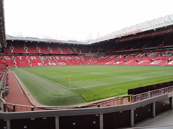 manu stadion