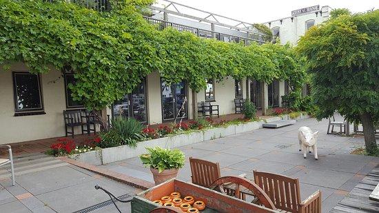 Delfstrahuizen, Nederland: Hotel Tjongervallei