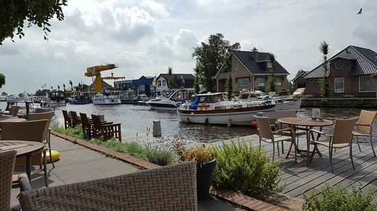 Delfstrahuizen, Нидерланды: Hotel Tjongervallei