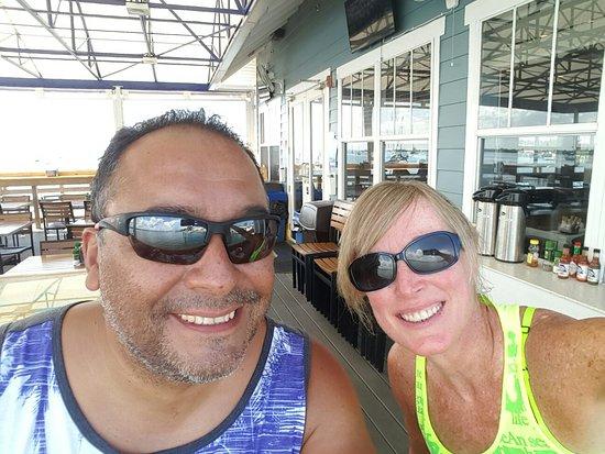 Bradenton Beach, Floryda: 20160729_105759_large.jpg