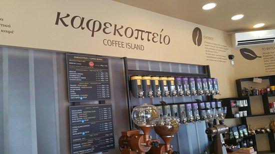 Coffee Island: 20160607_134757_large.jpg