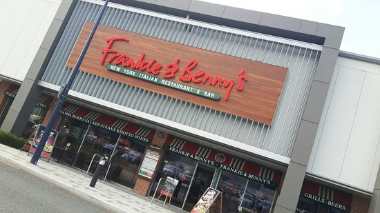 Photo0 Jpg Picture Of Frankie Benny S Durham Tripadvisor